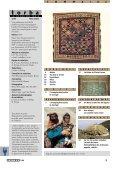 Shahsavan, les nomades du nord-ouest de l'Iran - König Tapis - Page 3