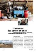 Shahsavan, les nomades du nord-ouest de l'Iran - König Tapis - Page 6