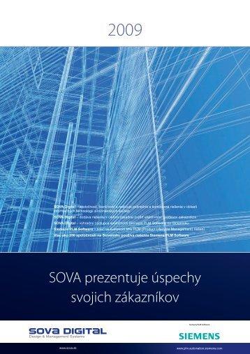 1 - SOVA Digital