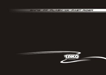 Catalog Tako STTF Collection