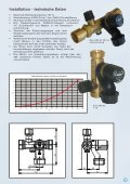 Boiler-Sicherheitsgruppe DN 20 Safety Group  DN 20 - Duco - Seite 3