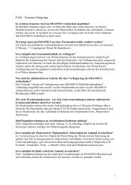 faq 2009-06-16.pdf, pages 1-3 - Institut für Soziologie