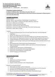 Ida Waldner-Boos: Checkliste Familienkonferenz - Soziale Arbeit ...