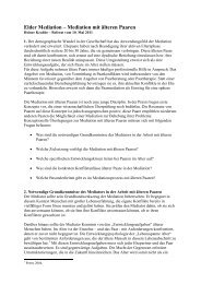 Heiner Krabbe: Referat - Soziale Arbeit