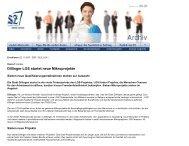 Dillinger LOS startet neue Mikroprojekte - Lokales Kapital für soziale ...