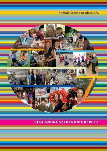 Begegnungszentrum in der Stadtteilschule Drewitz - Projektladen ...