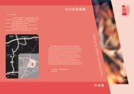 CONSOL4 – Infoheft Musikprobenzentrum - Soziale Stadt NRW