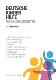 DAS MAGAZIN - Verlag Volker Herrmann Soziales Marketing