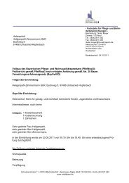 Helenenhof Heilgenpahl-Zimmermann GbR Buchweg 5 87496 ...