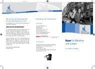 Kurse für Mädchen und Jungen - Sozialportal Ostallgäu