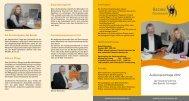 Außensprechtage 2012 - Sozialportal Ostallgäu