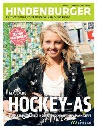 Hindenburger - Ausgabe Mai 2013