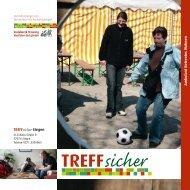 TREFFsicher Siegen - Sozialwerk St. Georg