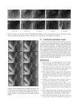 An Imaging Target Tracking Software for a Precision Guided ... - ISIF - Page 6