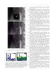 An Imaging Target Tracking Software for a Precision Guided ... - ISIF - Page 7