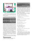 Event based heterogeneous sensors fusion for public place ... - ISIF - Page 6