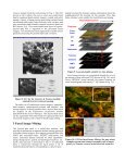 A Prototype System for 3D Color Fusion and Mining of ... - ISIF - Page 4