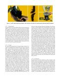 Handheld devices for mobile augmented reality - ACM Digital Library - Page 4