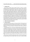 Noise Cancellation Frontends For Automatic Meeting ... - CiteSeerX - Page 2