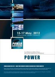 Download the exhibition brochure - ITE Uzbekistan
