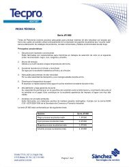 JR 860 - Proveedora de las artes graficas