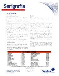 FTN UNIPLAST - Proveedora de las artes graficas
