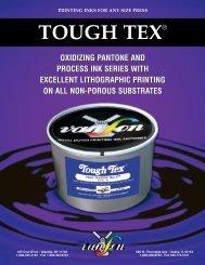 TTex Sell Sheet new - Proveedora de las artes graficas