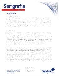 FTN DENSITEX - Proveedora de las artes graficas