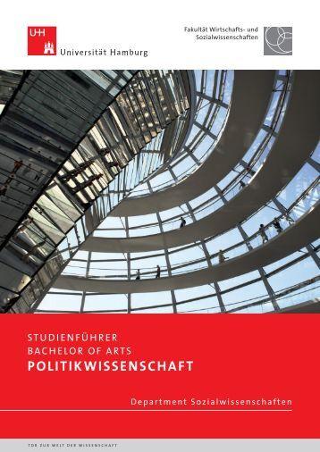 politikwissenschaft - Fachbereich Sozialwissenschaften - Universität ...