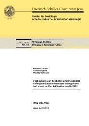 Free Download - Institut für Soziologie - Friedrich-Schiller ...