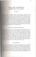 Prekäres Leben - die soziale Frage am Beginn des 21. Jahrhunderts - Page 7