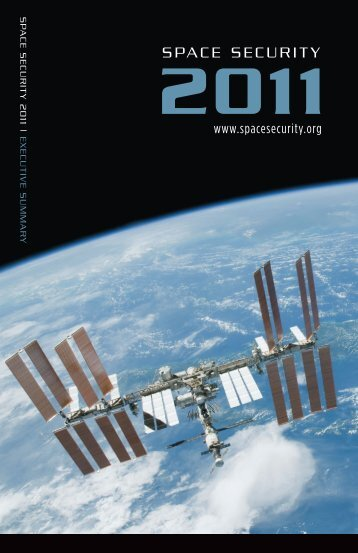 2011 - ::: Space Security Index - Space-Library