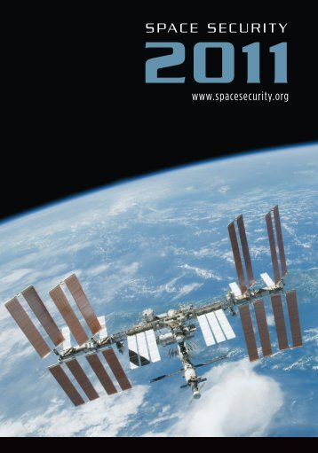 Space Security 2011.pdf - Secure World Foundation