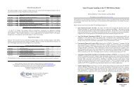 Space Weapons Spending in the FY 2008 Defense ... - Space-Library