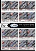 CATALOGO COLTELLI - Spade elmi katana abiti - Page 2