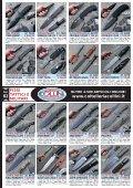 Catalogo coltelli 2010 - Spade elmi katana abiti - Page 2