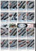 Catalogo coltelli 2010 - Spade elmi katana abiti - Page 5