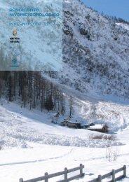 Inverno 2006-2007 - Regione Autonoma Valle d'Aosta