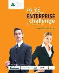 company profiles - ja-ye europe