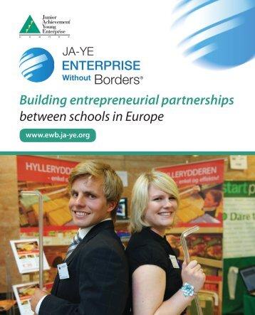 Enterprise without Borders - ja-ye europe