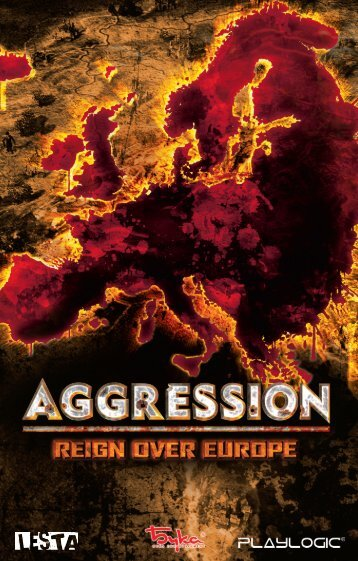 Welcome to Aggression – Reign over Europe