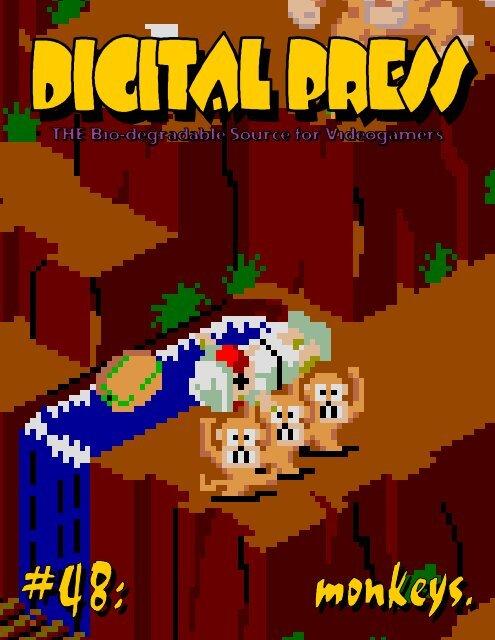 DIG DUG Pump Keep Free atari activision video game ART PRINT POSTER Steve Thomas