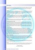 Il est recommandé de lire attentivement ce contrat - Page 2