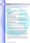 Il est recommandé de lire attentivement ce contrat - Page 6