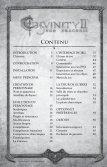 menu principal - Page 2