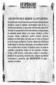 Desperado BO Manual ES.qxd - Page 2