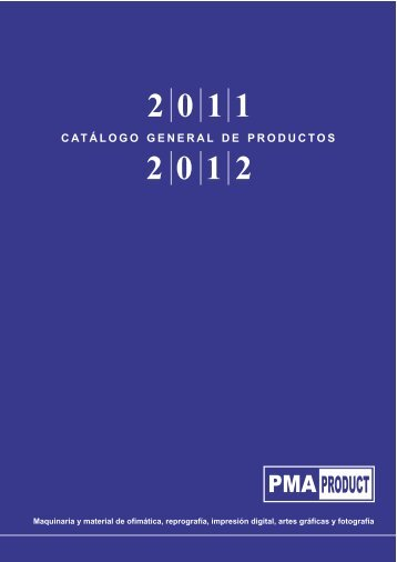 Catálogo de maquinaria - Arqui.com