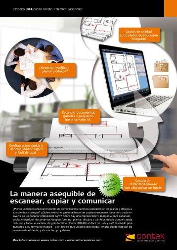 Más información (PDF) - Arqui.com