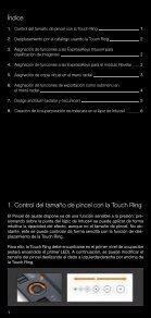 Consejos y trucos para Intuos4 y Adobe Lightroom 3 - Arqui.com - Page 2