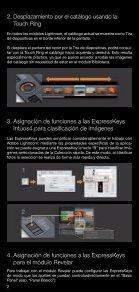 Consejos y trucos para Intuos4 y Adobe Lightroom 3 - Arqui.com - Page 3